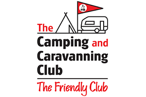 Parkland Site Camping and Caravanning Club