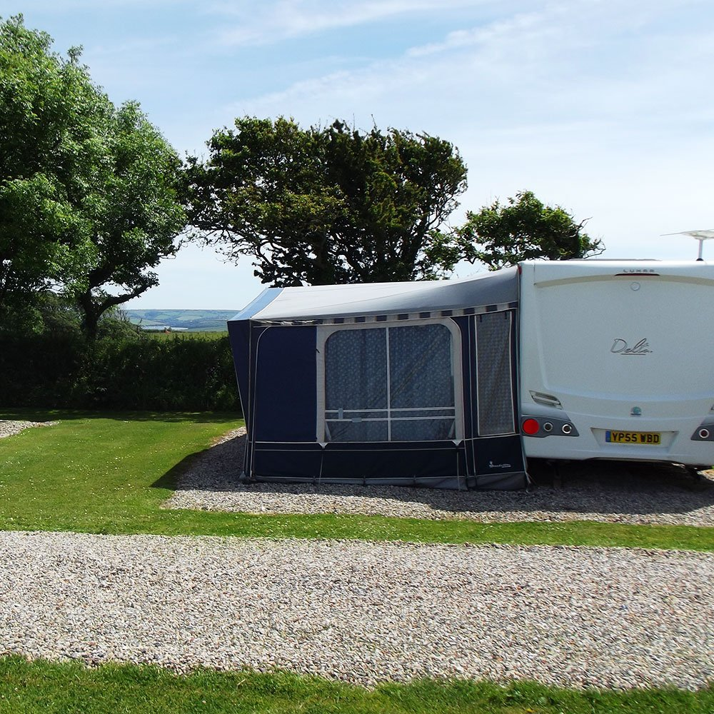 Parkland Site Caravan Camping and Touring