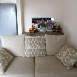 Parkland Site Tonto's View Self Catering Living Room