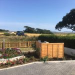 Parkland Site Tonto's View Self Catering 4 Gold Stars