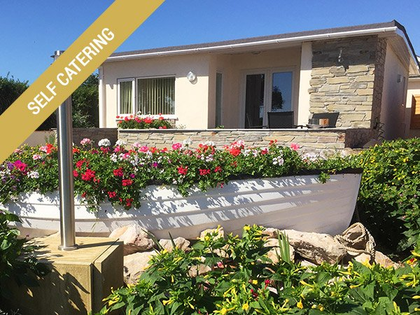 Parkland Site Self Catering Booking